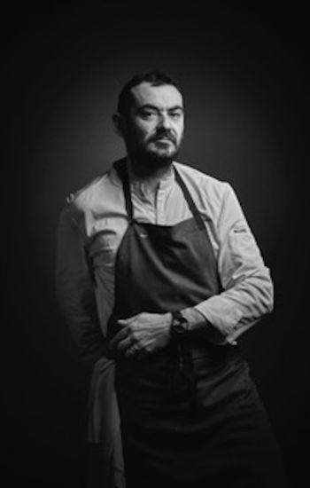 Recette au Foie Gras par le Chef Sébastien Gravé