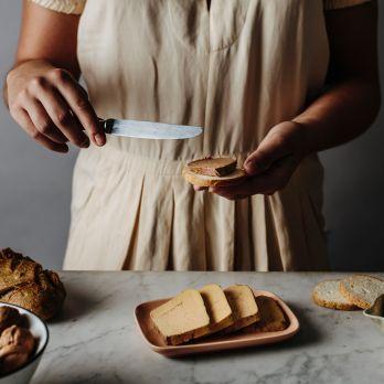 Comment servir le foie gras et comment l'accompagner ?